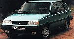 photo Car FSO Polonez