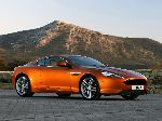 photo 4 Car Aston Martin Virage Coupe (1 generation 2011 2012)