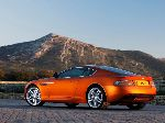 photo 5 Car Aston Martin Virage Coupe (1 generation 2011 2012)