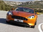 photo 6 Car Aston Martin Virage Coupe (1 generation 2011 2012)