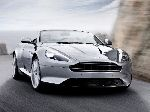 photo 4 Car Aston Martin Virage Volante cabriolet (1 generation 2011 2012)