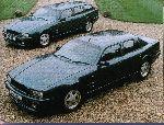 photo 3 Car Aston Martin Virage sedan