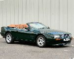 photo 5 Car Aston Martin Virage cabriolet