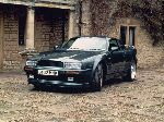 photo 13 Car Aston Martin Virage Coupe (1 generation 2011 2012)