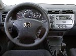 foto 30 Auto Honda Civic Sedan (6 generacija 1995 2001)