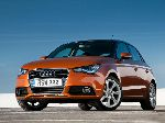 photo 1 Car Audi A1 Hatchback 3-door (8X 2010 2014)