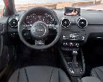 photo 6 Car Audi A1 Hatchback 3-door (8X 2010 2014)