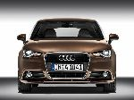 photo 9 Car Audi A1 Hatchback 3-door (8X 2010 2014)