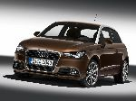 photo 13 Car Audi A1 Hatchback 3-door (8X 2010 2014)