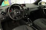 photo 15 Car Audi A1 Hatchback 3-door (8X 2010 2014)
