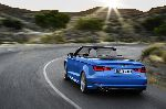 photo 4 Car Audi A3 Cabriolet (8V 2012 2016)