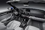 photo 6 Car Audi A3 Cabriolet (8V 2012 2016)