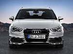 photo 2 Car Audi A3 Hatchback 3-door (8V 2012 2016)