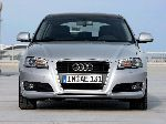 photo 23 Car Audi A3 Sportback hatchback 5-door (8V 2012 2016)