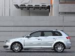 photo 24 Car Audi A3 Hatchback 3-door (8V 2012 2016)