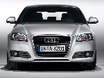 photo 28 Car Audi A3 Hatchback 3-door (8P/8PA [2 restyling] 2008 2013)