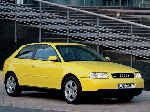photo 38 Car Audi A3 Hatchback 3-door (8P/8PA [2 restyling] 2008 2013)