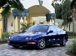 photo Car Acura Integra Coupe (1 generation 1991 2002)